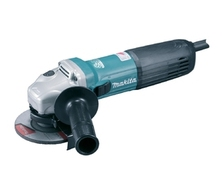 Makita GA5040RZ1 Úhlová bruska 125 mm 1100 W SJS