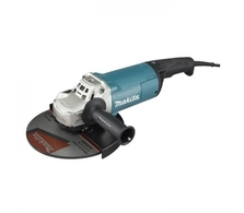 Úhlová bruska Makita GA9061R 230 mm, 2200 W, elektronika SJS