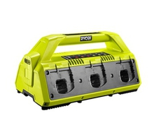 RC18-627 - ONE+ 6-Port Charger